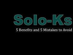 Solo-Ks